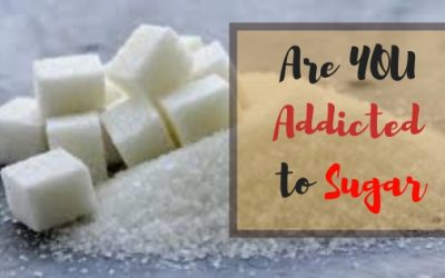 Find Out Are YOU Addicted to Sugar??