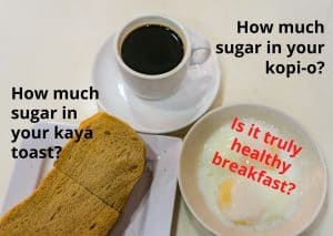 How much sugar in your coffee?