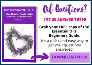 Top 10 Essential OIls Must-Have for FamilyHealth