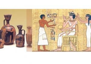 Romans and Egyptians frequently used lavender for bathing, relaxation and as a perfume