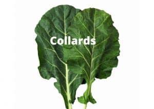 Collards