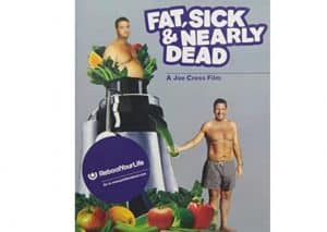 Fat Sick Nearly Dead