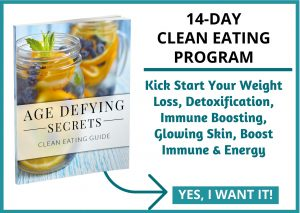 14-DAY CLEAN EATING PROGRAM