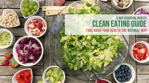 3-Day Clean Eating Meal Plan