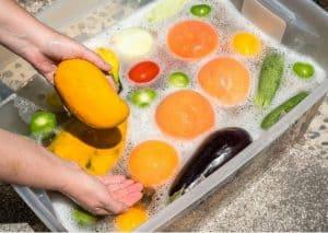 Detox Through Clean Eating