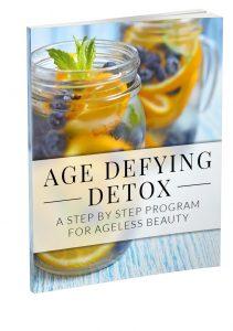 14-Day Age Defying Detox Program