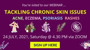The Root Cause of Eczema & How to Improve it Naturally